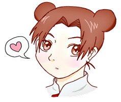 Tenten by colorful-emotions