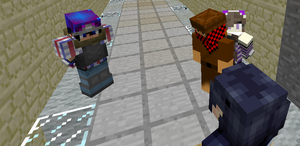 #lmtas hanging with friends by minecraft1113