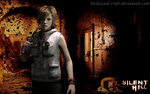 Don't mess up with Heather by Biohazard-Croft