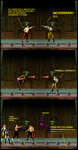 Mortal Kombat: Fireball by Starmansurfer