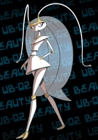 UB-02 BEAUTY by Anzhyra