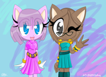 .:gift:. SiSterS by POLISHhedgieFanGirl