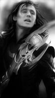 Loki god of awesome. by Tal-Conhae