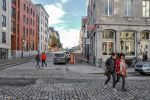 Old Montreal by Rikitza