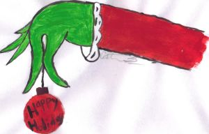 Happy Holidays by ArtLover1439