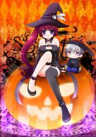 This is Halloween by neiyukina
