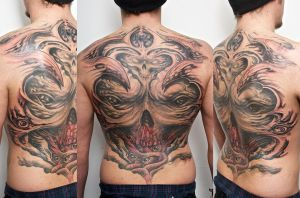 backpiece project. nearly done by graynd