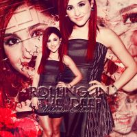 +Rolling in the deep by Unbroken-Editions