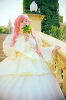 Code Geass - Thinking in love by CherryMemories