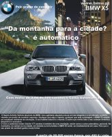 bmw Poster by onurb-design