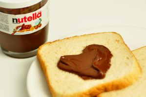 nutella by ll-Miss-Winter-ll