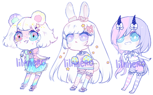 pastel adopts | closed by panowie-pedauowie