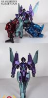 WFC Slipstream shots by Unicron9