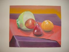 Still Life Painting by Beckmyster