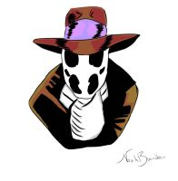 Rorschach by atarashiiproductions
