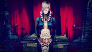 .:Danniella - Haunting Ground Wallpaper:. by XxNemmieSpardaxX