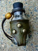Alchemical Flask by JoshSkaarup