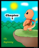 AW Chp.1 The Beggining Cover by Helix1234