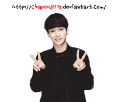 Exo 106 by chapong1172