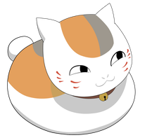 Nyanko Ball by oboeteru