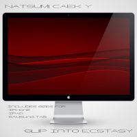 Slip Into Ecstasy by Natsum-i