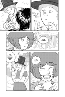 Peter Pan Page 222 by TriaElf9