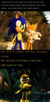 Sonic The Hedgehog Honey The Cat Not So bad. by shadow759