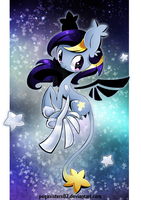 Starlight by PegaSisters82