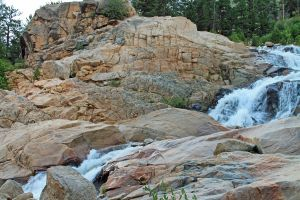 Alluvial Fan by FranklymyDeer