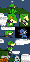 Team Starters Fireworks Page 1 by BrelooSpore