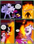 The Chosen Four - Page 800 by milliondollarham