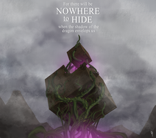Nowhere to hide by erickn