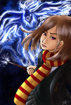 Expecto patronum ! by Lieselin