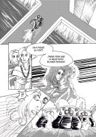 Faits d'Etoiles - Oneshot - Page 23 by LyrykenLied