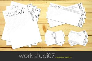 .:studi07 Corporate:. by 7UR