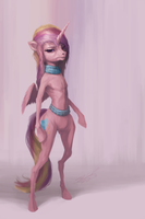 Stance of Connect by AssasinMonkey