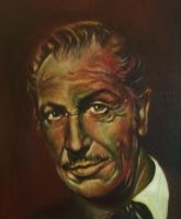 Vincent Price by ruckysart