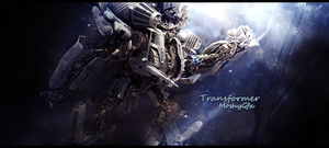 Transformer by MoshyGfx