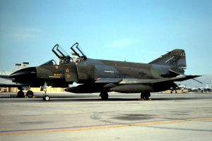 Jayhawk F-4D in European-1 Scheme No. 3 by F16CrewChief