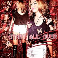 +Start all over by worldofrainbow
