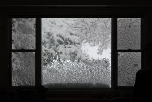 Blizzard Window by Chiller252