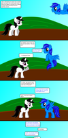 Young Max Plasma Comic - Part 10 by Maxis122