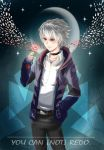 Kaworu Nagisa - [NGE] by Cotton-Monster