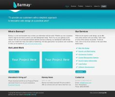 Barmay Media Solutions by DeFined04