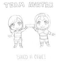 Go New Team Avatar by candymonsters