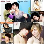 Kyles Collage 1 by LisAlice5472