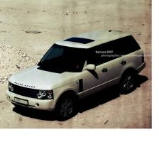 RANGE ROVER - QTR by SaLoOnA