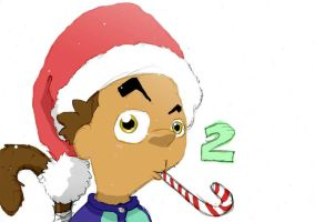 On The 2nd Day of Christmas... by Supa-Syrex