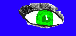 This is your eye if you have juded someone by WildRavy13