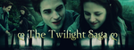 The Twilight Saga by N0xentra
